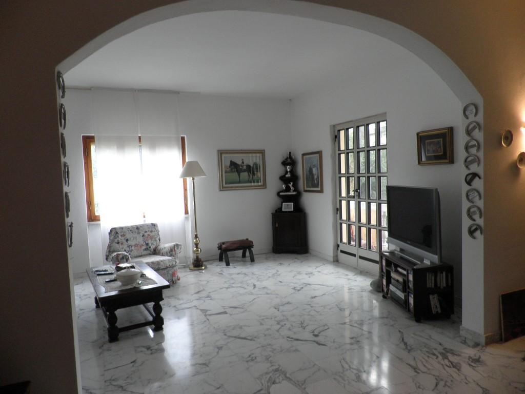 Villa San Rossore (Pisa)