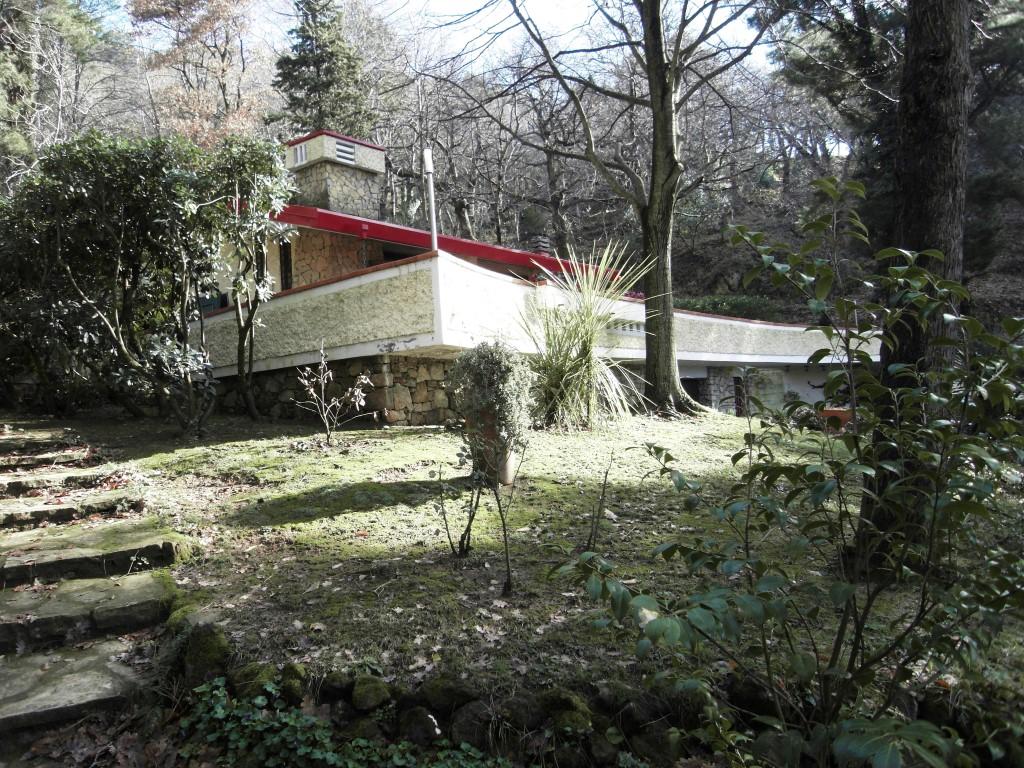 villa Molina di Quosa