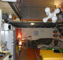 Appartamento Monolocale in vendita a Cecina