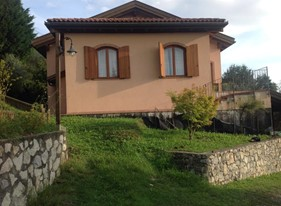 12812 villa indipendente in collina