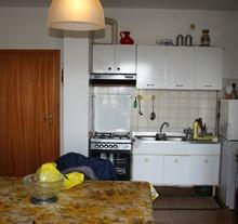 Appartamento di tre vani a Cecina Mare
