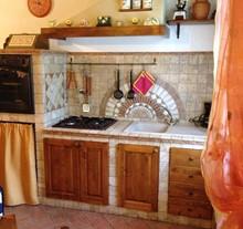 Villetta Bilocale in vendita a Montescudaio