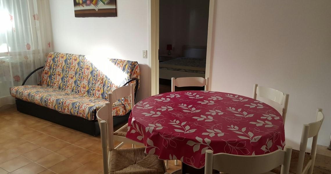 Appartamento bilocale in affitto Marina di Bibbona