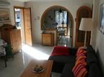 Appartamento terra tetto di 5 vani