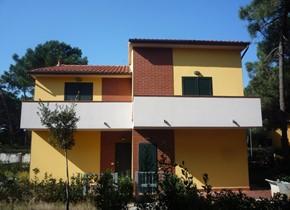 Appartamento Paolo GIGLIO CAMPESE