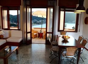 Appartamento Villa Andrea GIGLIO CAMPESE