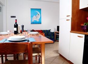 Appartamento Michela GIGLIO CAMPESE