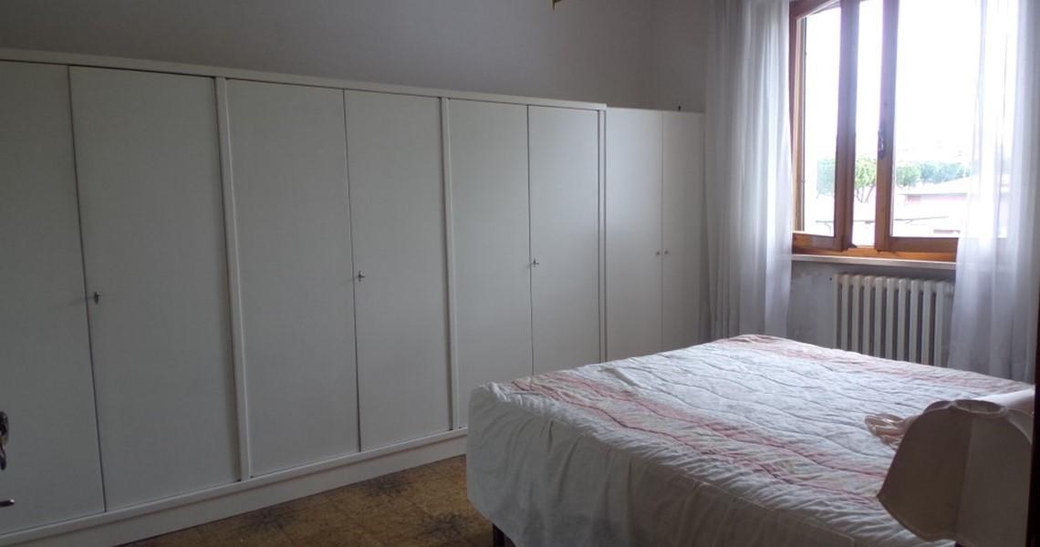 Appartamento di cinque vani in Villetta Quadrifamiliare