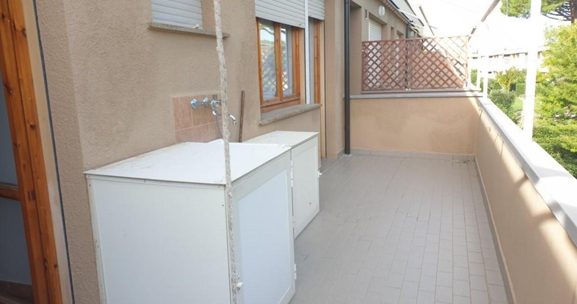 Appartamento trilocale in affitto a Marina di Bibbona