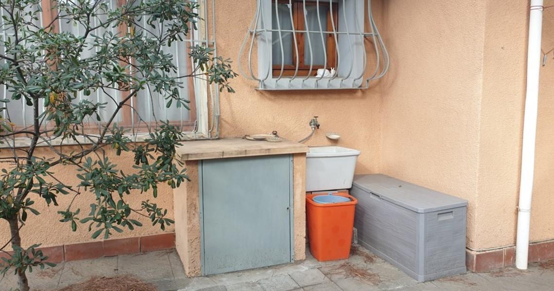 APPARTAMENTO BILOCALE IN VENDITA  A CECINA MARE