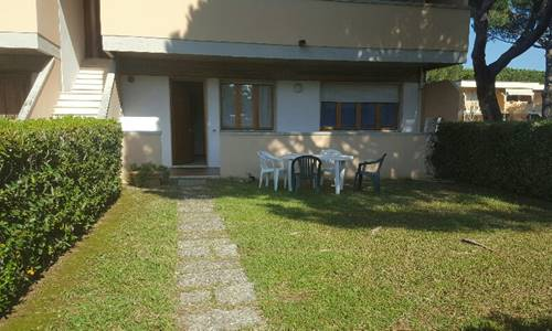 3 bedroom apartment for rent in Marina di Bibbona