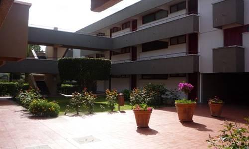 Studio apartment for rent in Marina di Bibbona