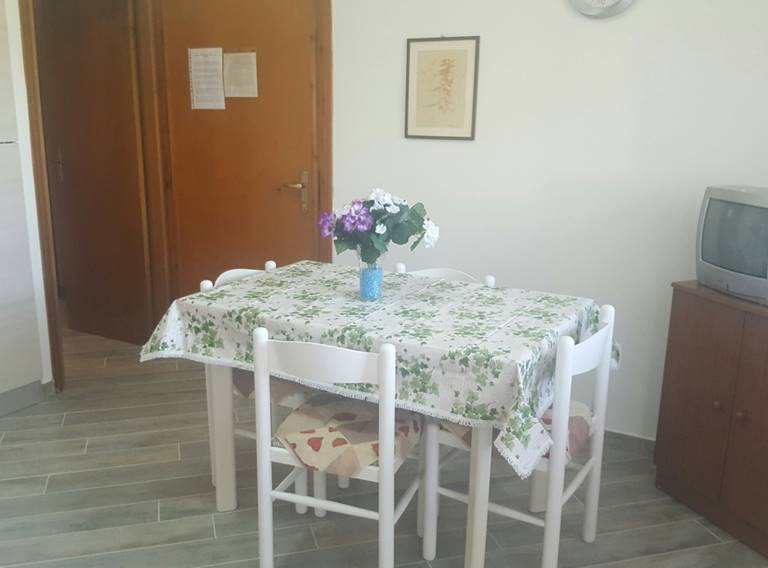 Appartamento bilocale in vendita a Marina di Bibbona