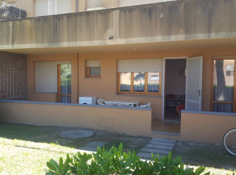 3 bedroom apartment for rent in Marina di Bibbona