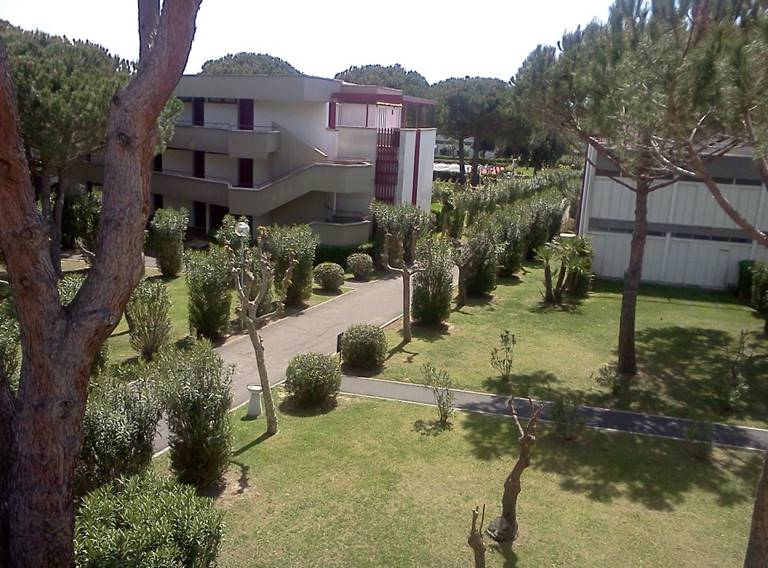 Monolocale in affitto a Marina di Bibbona